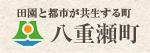 八重瀬町公式サイト